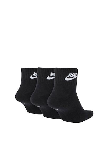 Nike Set de sosete unisex Everyday Essential - 3 perechi Femei