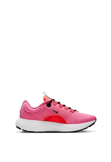 Nike Pantofi din plasa pentru alergare React Escape Femei