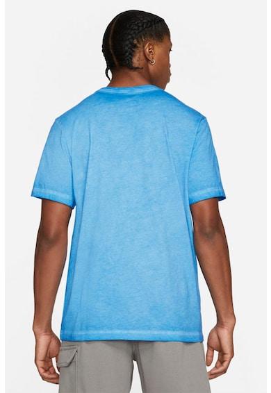 Nike Tricou cu imprimeu frontal Barbati