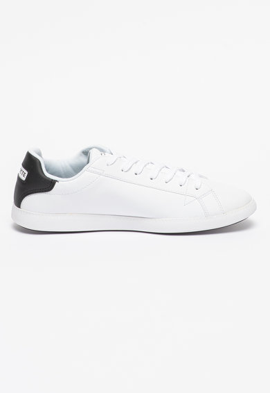 Lacoste Pantofi sport de piele cu garnitura contrastanta Graduate Barbati