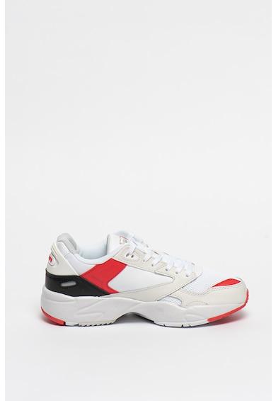 Lacoste Pantofi sport de piele ecologica cu model colorblock Storm Femei
