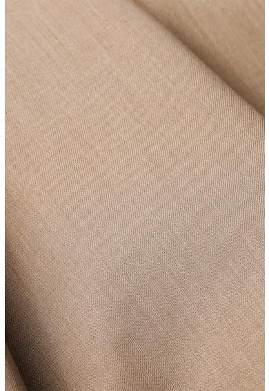 IVY & OAK Rochie tip sacou din amestec de lana cu doua randuri de nasturi Femei