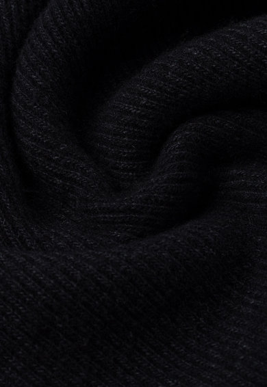 IVY & OAK Pantaloni crop din amestec de lana Merinos Femei