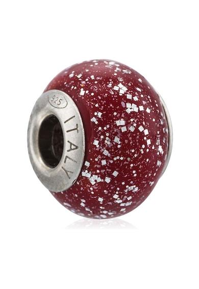 Valentina Beads Set de talismane de argint si sticla murano - 3 piese Femei