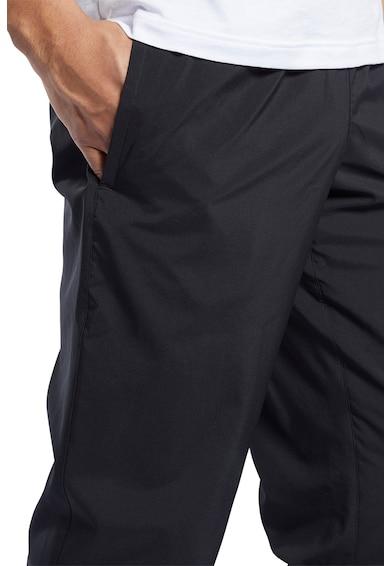 Reebok Pantaloni slim fit pentru fitnessTraining Essentials Barbati