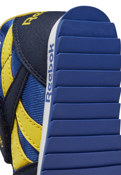 Reebok Pantofi sport cu velcro Royal Classic Jogger 2 Baieti