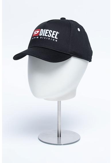 Diesel Sapca baseball cu aplicatie logo Fakerym Fete