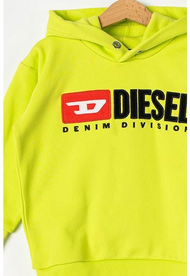 Diesel Hanorac cu logo Division Baieti