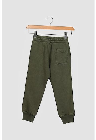 Diesel Pantaloni jogger conici cu buzunare cu fermoar Baieti