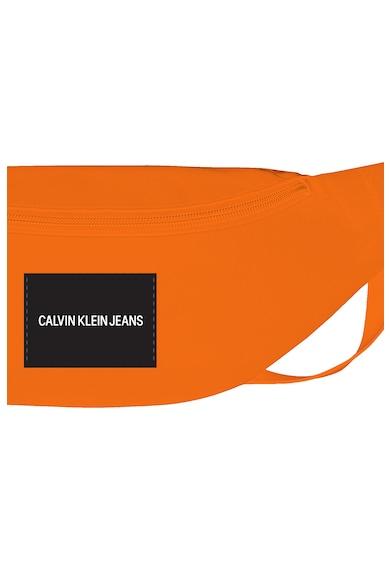 CALVIN KLEIN JEANS Borseta cu aplicatie logo Barbati