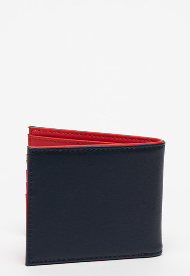 Tommy Jeans Portofel de piele ecologica Essential Barbati