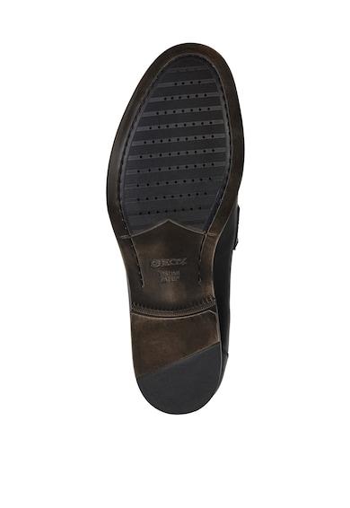 Geox Pantofi loafer de piele Barbati