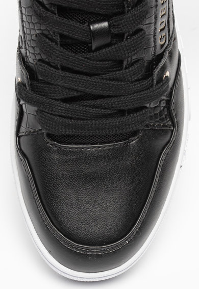 Guess Pantofi sport din piele ecologica Julien Femei
