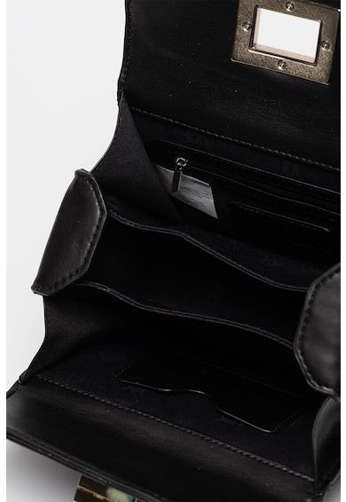 Steve Madden Чанта Celine от еко кожа с капитониран ефект Жени