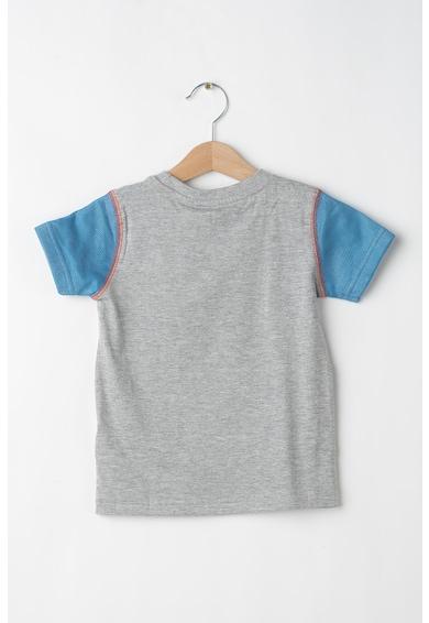 Blue Seven Set de tricou si pantaloni scurti cu imprimeu grafic - 2 piese Baieti