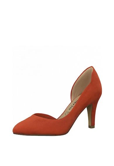Tamaris Pantofi cu varf migdalat Femei