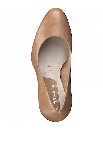 Tamaris Pantofi din piele cu toc stiletto Femei