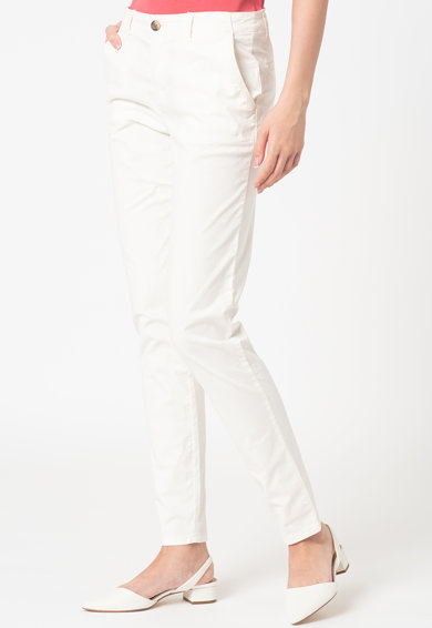 EDC by Esprit Pantaloni chino relaxed fit Femei