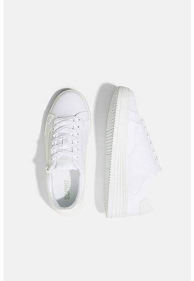 Esprit Pantofi sport flatform de panza Femei