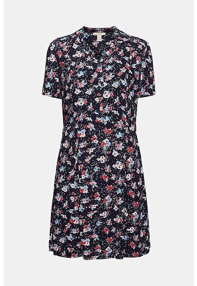 EDC by Esprit Rochie tip camasa cu model floral Femei
