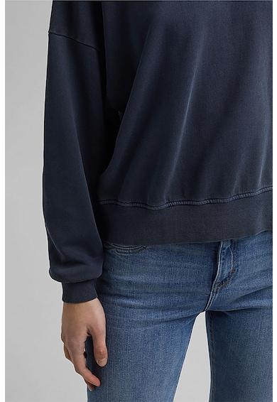 Esprit Bluza sport supradimensionata de bumbac organic Femei
