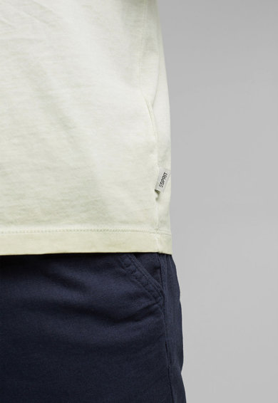 Esprit Tricou regular fit din bumbac organic Barbati