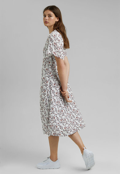 EDC by Esprit Rochie midi cu model floral Femei
