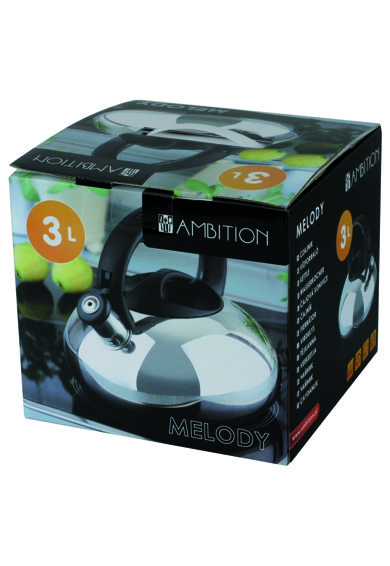 Ambition Ceainic,  Melody, 3 l Femei