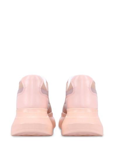 Aéropostale Спортни обувки от еко кожа със скосена подметка Жени