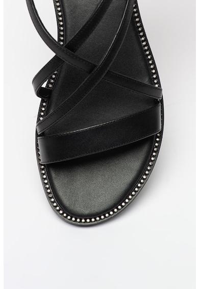 Tosca Blu Sandale de piele Zaffiro Femei