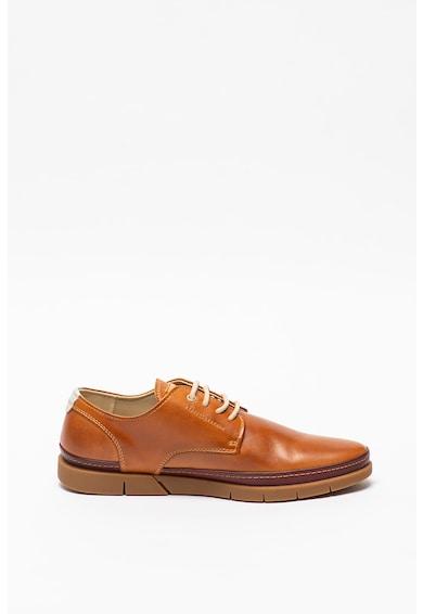 Pikolinos Pantofi casual de piele Palamos Barbati