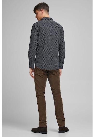 Jack&Jones Camasa elastica slim fit Barbati