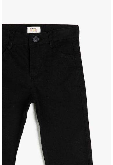 KOTON Pantaloni drepti de bumbac Baieti