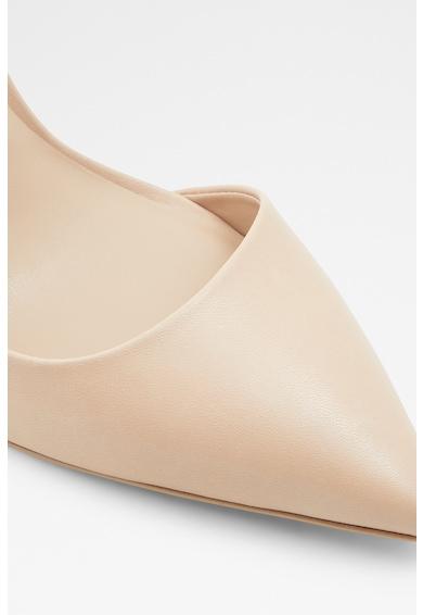 Aldo Pantofi slingback de piele Tirarith Femei