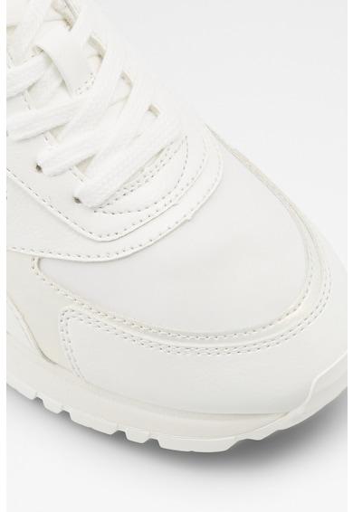 Aldo Pantofi sport de piele ecologica Praylian Femei