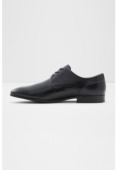 Aldo Pantofi derby de piele Delfordflex Barbati