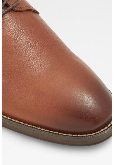 Aldo Pantofi derby de piele Iezeruflex Barbati