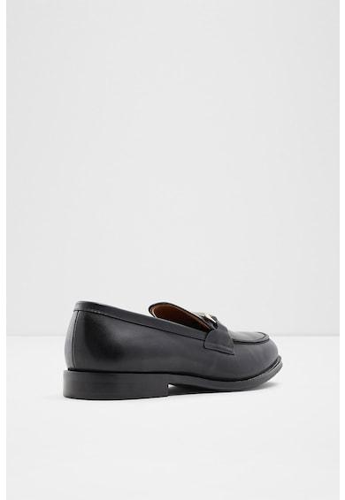 Aldo Pantofi loafer de piele Hartheflex Barbati