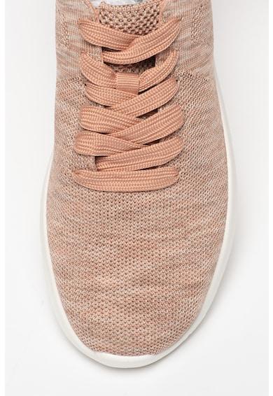 Clarks Pantofi sport de plasa Nova Glin Femei
