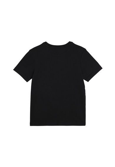 DKNY Tricou cu imprimeu logo Baieti