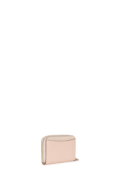 Furla Portofel din piele cu aplicatie logo metalica Babylon Femei