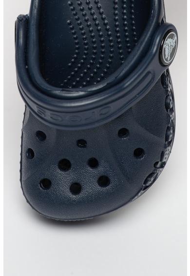 Crocs Saboti slingback convertibili cu perforatii Bay Fete