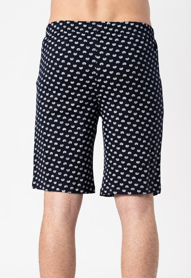 ESPRIT Bodywear Tricou si bermude de pijama Antao Barbati