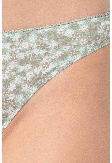 ESPRIT Bodywear Set de chiloti hipster cu imprimeu floral Dackota - 2 perechi Femei