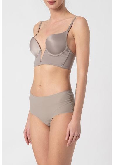 ESPRIT Bodywear Sutien push-up cu decolteu adanc Femei