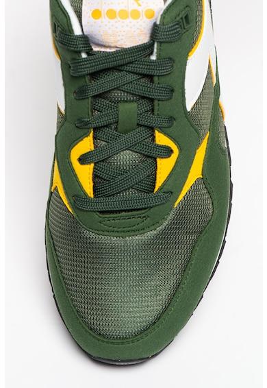 Diadora Спортни обувки N.92 с мрежести зони Мъже