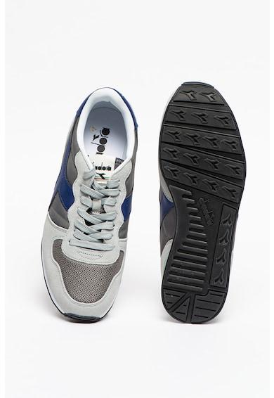 Diadora Уисекс спортни обувки Camaro с велур и кожа Жени