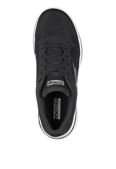 Skechers Pantofi sport de plasa GOwalk 5 - Lucky Femei