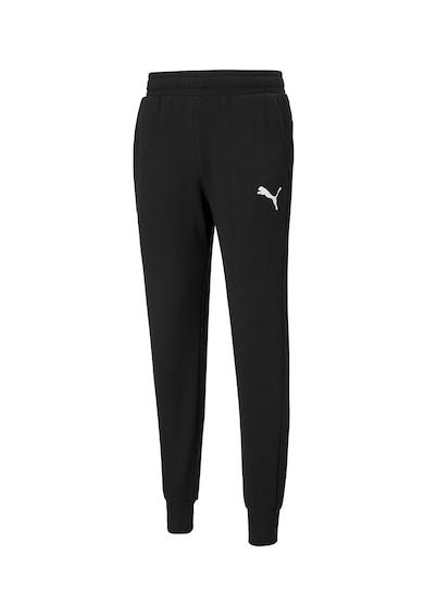 Puma Pantaloni jogger conici cu buzunare oblice Barbati