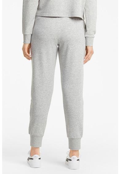 Puma Pantaloni sport cu talie elastica Femei